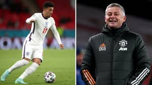 Ole Gunnar Solskjaer Has Told Manchester United Players About New Attacking Formation