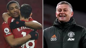 Ole Gunnar Solskjaer's Touchline Comments When Man United Were 6-0 Up Shows His Ruthless Mentality