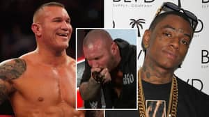 Randy Orton Ended Soulja Boy's Career In Brutal Twitter Argument After 'Fake' WWE Jibe