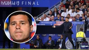 Heartbroken Mauricio Pochettino 'Spent 10 Days In His House' After Champions League Final Defeat