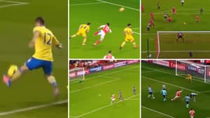 Compilation Shows Just How Good Olivier Giroud Has Been In The Premier League