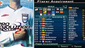 The Commentary On Pro Evolution Soccer 2 (2002) Is Brilliant