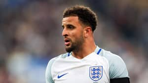 Twitter Is Baffled As Kyle Walker Is To Become The World's Most Expensive Defender