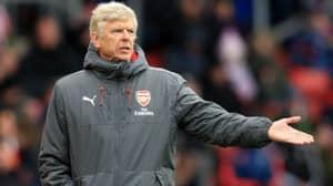 Arsenal Have £35.5 Million Bid Turned Down