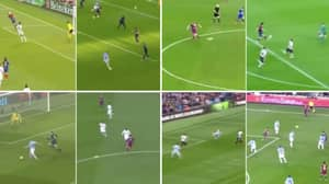 Insane Compilation Visualises How Devastating Lionel Messi And Kevin De Bruyne Would Be Together