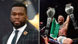 50 Cent Claimed He Would Beat Conor McGregor In A Street Fight
