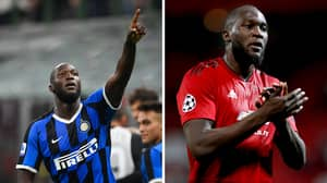 Romelu Lukaku Discusses The Moment He Knew His Man Utd Career Was Over
