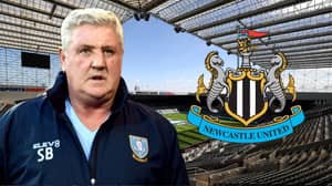 Newcastle United Boss Steve Bruce Becomes Clear Favourite To Be Sacked Next Season