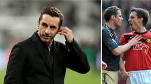 Liverpool Fans Won't Love Gary Neville's Assessment Of Mo Salah