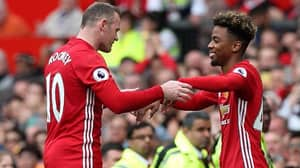Class Of '92 Coach Pays Manchester United's Angel Gomes The Ultimate Compliment