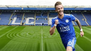 James Maddison Holds A Very Impressive Stat In His First Season In The Premier League