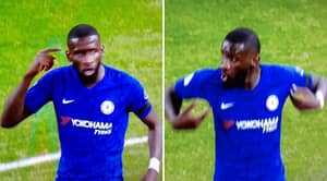 Antonio Rudiger Racially Abused During Chelsea's Game With Tottenham