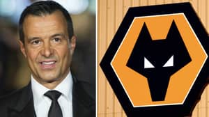 Wolves Beat Real Madrid To The Signing Of Huge Talent Thanks To Jorge Mendes