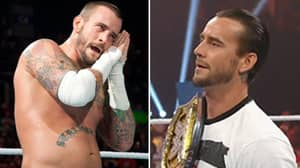CM Punk Reveals It Would Take 'Big Bag' Of Money For WWE Return