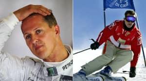 BREAKING: Michael Schumacher Is No Longer Bed-Ridden After Making Progress