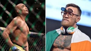 Anderson Silva Claims Him And Conor McGregor Agreed To A Fight