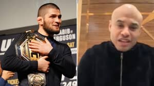 The Only Fight That Could Entice Khabib Nurmagoemdov To Return To UFC, According To His Manager