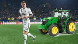 Former Real Madrid Manager Bernd Schuster Calls Toni Kroos 'A Diesel Tractor', He Responds