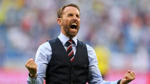 Gareth Southgate Wins Coach Of The Year At BBC SPOTY