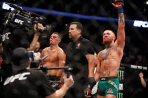 Conor McGregor Wasn't Always Rolling In It On The World's UFC Stage