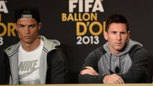 Cristiano Ronaldo Set To Miss Showdown With Lionel Messi After Positive COVID-19 Test
