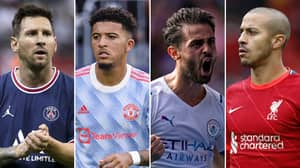 FIFA 22's Top Dribblers Have Been Revealed, Four Are From The Same Club