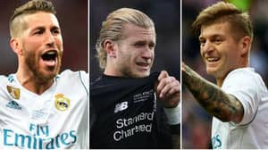 Toni Kroos Weighs In On Loris Karius Concussion Debate With Controversial Doubts Over Keeper's' Injury