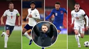 Forget Euro 2020 We've Picked Our Euro 2024 England Squad