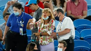 Tennis Fan Booted From Australian Open For Yelling 'You OCD F***' At Rafael Nadal