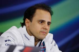 BREAKING: Felipe Massa To Retire From Formula 1 At The End Of The Season