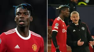 """""""Ole Can't Trust Him"""" - Paul Pogba Torn Apart In Damning Assessment"""
