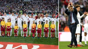 Football Manager 2019 Predicts What England Squad Will Look Like In 10 Years