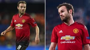Premier League Side Join Race To Sign Juan Mata For Nothing