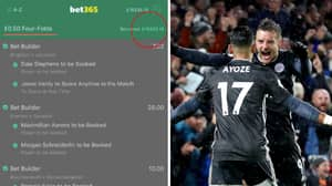 Punter Wins £15,000 From Four Fold 50p Accumulator