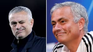 Jose Mourinho's Made £63.5 Million Just By Being Sacked