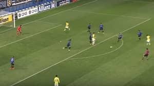 WATCH: Former Chelsea Midfielder Ramires Score Screamer In China