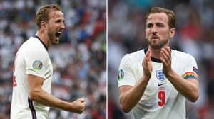 'Goosebumps' - Harry Kane Gave Inspiring Dressing Room Speech To England Team Before Kick-Off