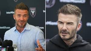 David Beckham's Inter Miami Fined $2 Million For Violating 'Beckham Rule' To Sign Superstar Player
