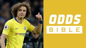 David Luiz Hits Back At ODDSbible Criticism Following Tottenham Defeat
