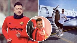 The Career Of Stephan El Shaarawy Has Just Taken Another Big Twist
