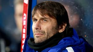Chelsea Fans Think Antonio Conte Hates One Of His Own Players