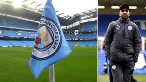 Manchester City Offer Player As Part Of Riyad Mahrez Deal