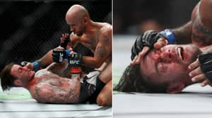 CM Punk Rushed To Hospital After 'Embarrassing' UFC 225 Loss
