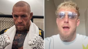 Jake Paul Calls Out UFC Star Who He Wants To 'Obliterate' Before A Showdown With Conor McGregor