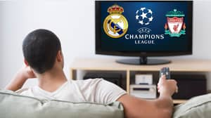 Why Millions Of People Will Miss Eight Seconds Of The Champions League Final On Saturday Night
