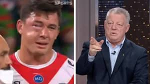 Phil Gould: 'This Year Is The Softest NRL Comp I've Ever Seen'