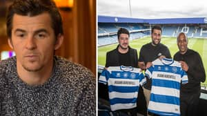 The FA Won't Even Let Joey Barton Play In A Charity Game For Grenfell Tower Victims