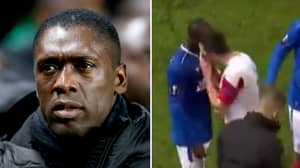 Players Who Cover Their Mouth When Talking During Matches Should Be Sanctioned, Says Clarence Seedorf