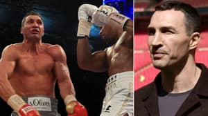 Wladimir Klitschko Finally Reveals Why He Turned Down Lucrative Rematch, And Retired