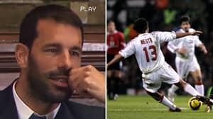 Ruud Van Nistelrooy Praising Legendary AC Milan Team Goes Viral